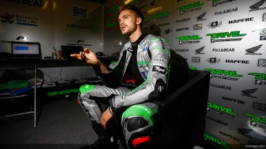 British Riders Preview the Silverstone MotoGP 2104