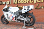 Steve Hislop's Winning Norton to Return to Isle of Man for Classic TT