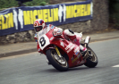 Carl Fogarty to Ride at Classic TT