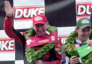 Unique Parade Lap Featuring Some of Joey Dunlop's Greatest Rivals Set for Classic TT