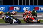 Australian MotoGP preview: Race for second in focus