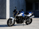 BMW revamps F800R for 2015