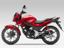 Honda CBF 125M is UK's favourite model