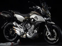 Stradale 800 unveiled by MV Augusta