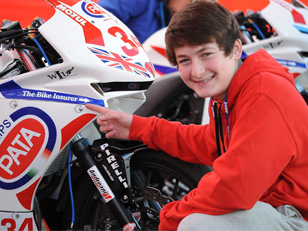 Young Rider Programme heads into Europe for 2015