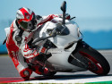 Ducati breaks UK sales record