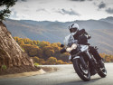 Triumph breaks UK sales records