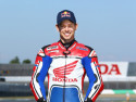 Casey Stoner stays with HRC