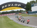 Donington Park forced to pull out of MotoGP