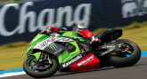 All British top 6 as Rea takes pole in Thailand