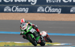 Rea takes race 1 victory in Thailand