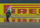 Rea seals the Double in Thailand