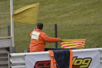 Racing flags – what they mean for motorbike racers