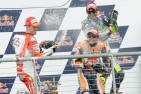 Texas MotoGP: Marquez bounces back to take win