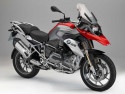 BMW R1200GS named bike of the month
