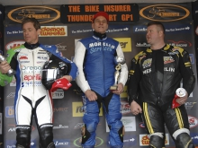 Snetterton - Bike Insurer GP1 Sunday  - 001