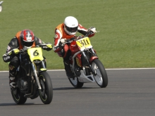 Snetterton - Thundersport 500's & Streetfighters - 001
